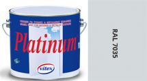 Vitex Platinum lesk RAL 7035 0,75L